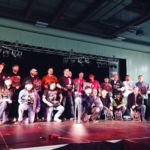 easyriders bike show 2017 in ameria