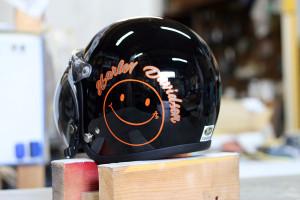 BUCO ヘルメット