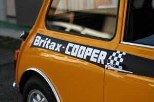 Britax-Cooper