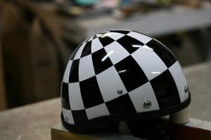 ヴィンテージ ヘルメット