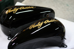 Harley Davidson SOFTAIL GAS TANK