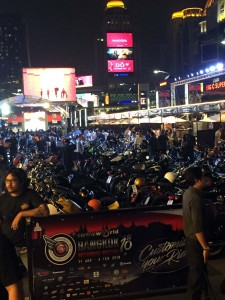 bangkok motorbike festival 10th