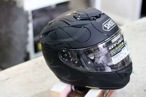 SHOEI GT-air ヘルメット ペイント