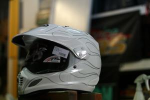 Arai Tour cross 3 フルフェイスヘルメット