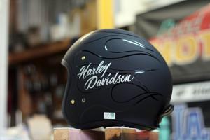 SHOEI JOモデル ジェットヘルメット