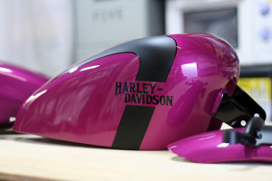 Harley Davidson スポーツスター