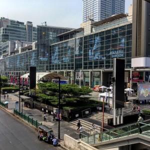Bangkok Motorbike Festival 2019