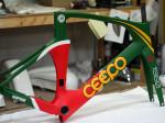 Ceepo VIPER-R トライアスロンバイク